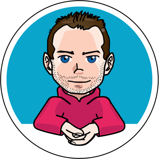 axbom cartoon avatar